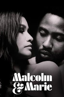 Malcolm & Marie (2021) Dual Audio [Hindi – Eng]  720p | 480p HDRip x264 900Mb | 350Mb [HINDI HQ Fan Dub]