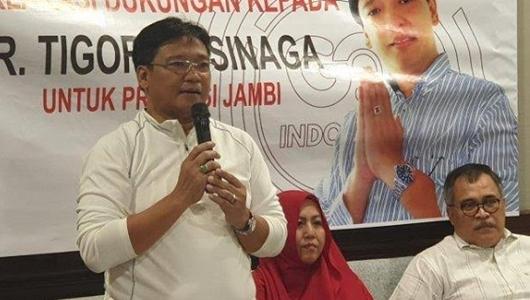 """Kritisi Sampul """"Pinokio"""", GO Indonesia: Tempo Bukan Tempe"""
