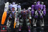 Transformers Kingdom Galvatron 68