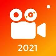 تحميل تطبيق برنامج تصميم فيديو - دمج قص وتعديل الفيديومقاطع  free video maker video editor apk