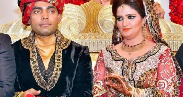 Umar Akmal Wedding,Shaadi,Braat,Pictures,Download-wife ...