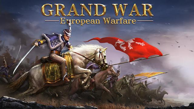 Grand War Napoleon Hileli APK - Para Hileli APK