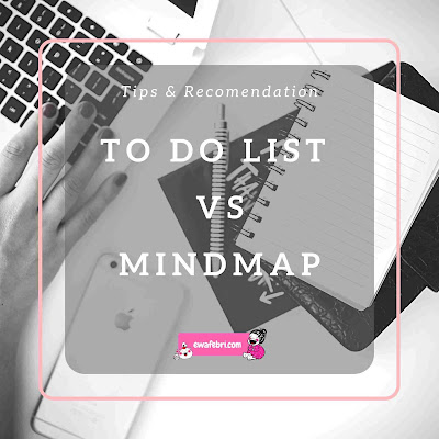 to do list vs mindmap