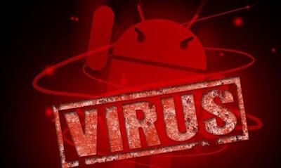 علامات وجود فيروس على هاتفك