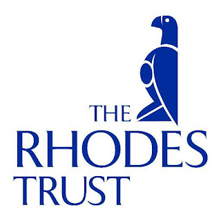 Rhodes trust Uk scholarship