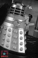 History of the Daleks Set #2 40