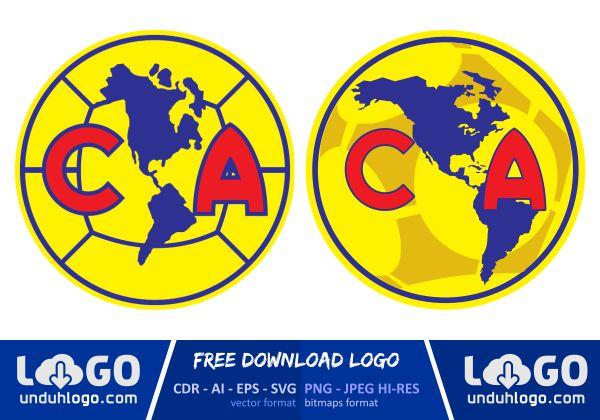 Del America 2018 Logos