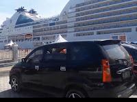 Liburan Makin Mantap di Kapal Pesiar Seabourn Ovation