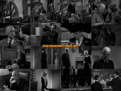 La cena de los acusados(1934) The Thin Man - Fotogramas