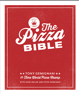 download cookbook The Pizza Bible