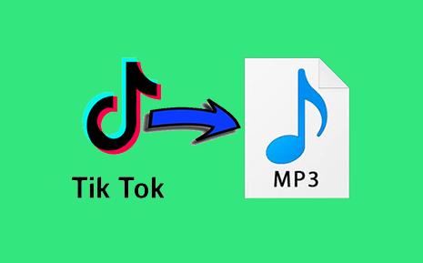 Cara Download Lagu TikTok MP3 Tanpa Aplikasi Di HP Android dan iOS