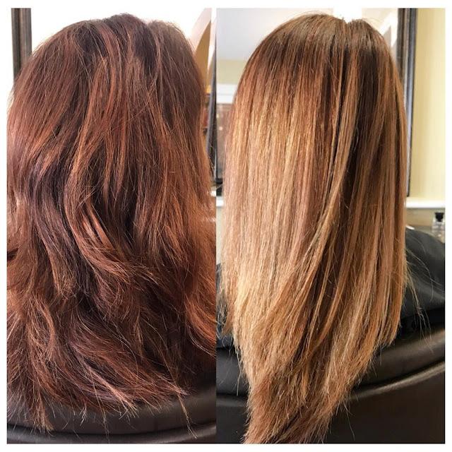 3 traitements maison pour avoir des cheveux doux