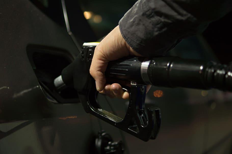 Bahan bakar untuk kendaraan