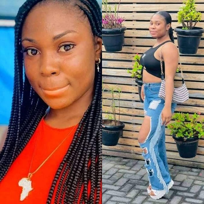 Student commits suicide after boyfriend left her