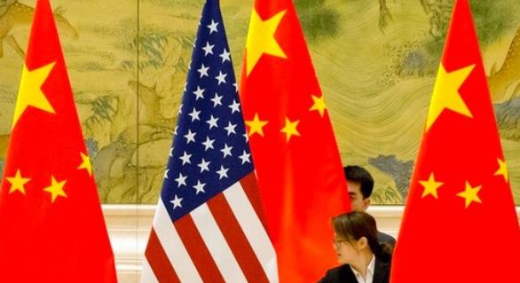 """من جديد.. الصين تدعو إدارة """"بايدن"""" لإعادة العلاقات الثنائية إلى مسار """"التنمية السليمة"""""""