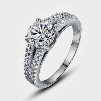 January 2014 ~ Promise Rings