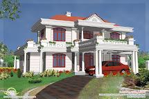 Decorative House Design