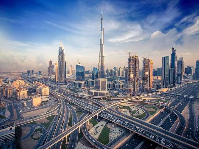 Do's and Don't Do for Dubai and Abu Dhabi residents from 27 May