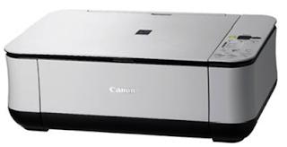 Canon PIXMA MP258 Printer Driver