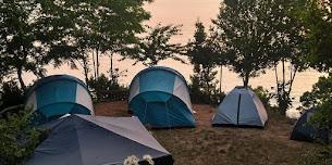 Akarsu Camping - Akkonak Plajı Kamp Alanı