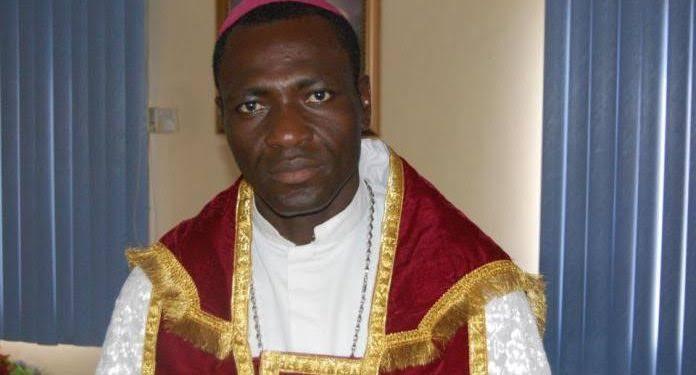 Bishop Samson Benjamin aka