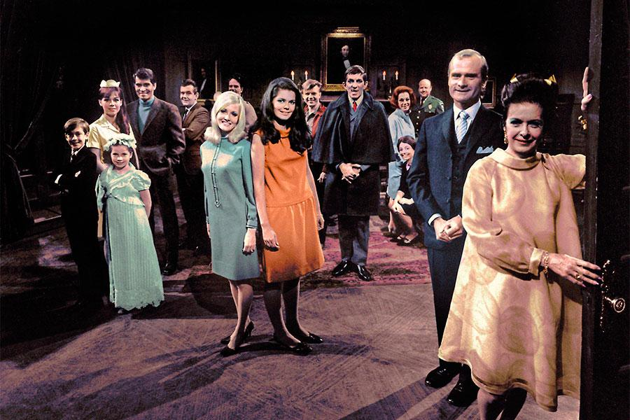 We Love Soaps: 'Dark Shadows' Premiered 50 Years Ago Today ...