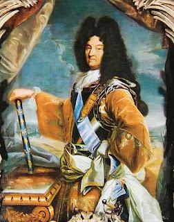 Resultado de imagen de siglo xviii francia retrato nobleza