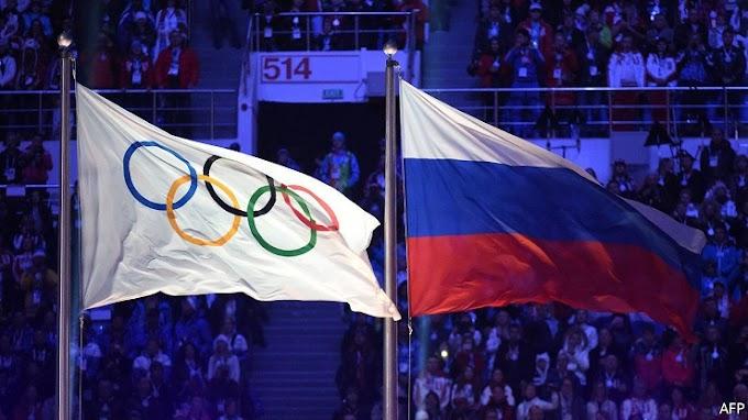 Αποκλεισμός της Ρωσίας από Ολυμπιακούς και Παραολυμπιακούς αγώνες λόγω ντόπινγκ