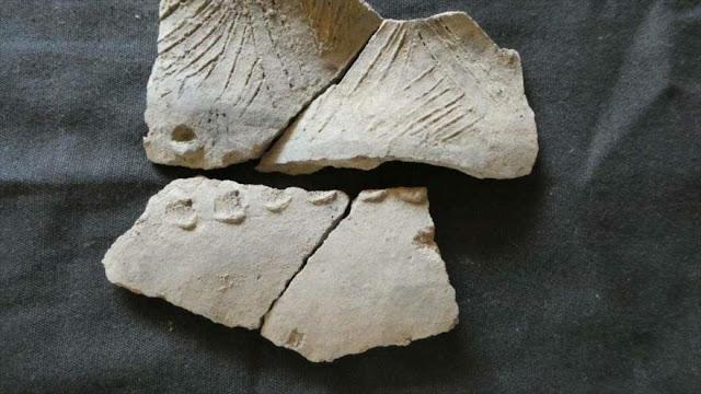 Hallan en Ecuador rastros de una civilización de hace 6500 años