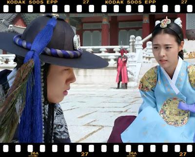 rezumat 50 episoade pretul tradarii serial istoric coreean