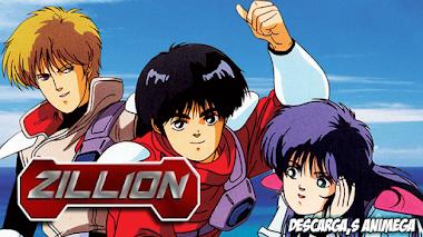 Akai Koudan Zillion 31/31 Audio: Japones/Latino Servidor: MediaFire