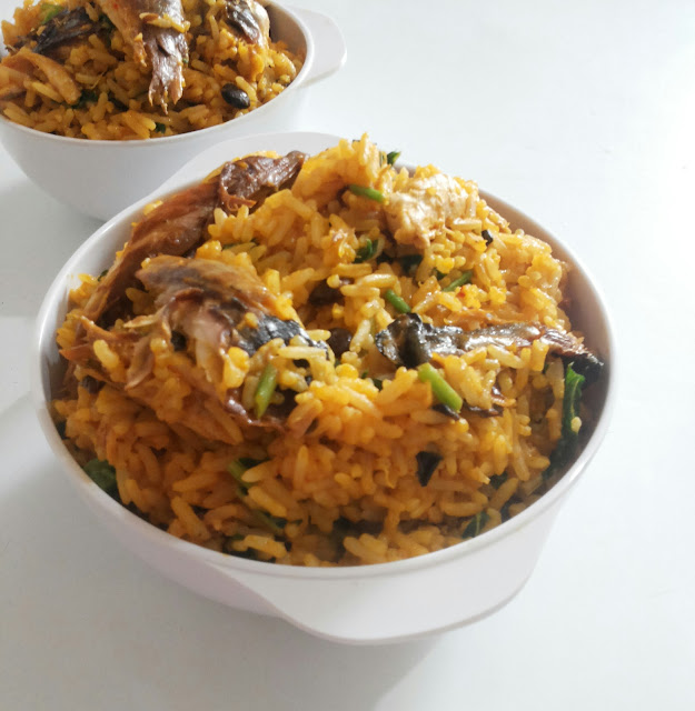 NIGERIAN FOOD RECIPES
