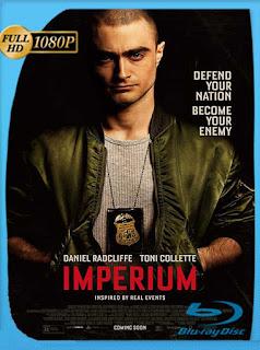 Imperium (2016) HD [1080p] Latino [GoogleDrive] SilvestreHD