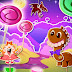 《Candy Crush Saga:Dreamworld》291-305關之過關影片