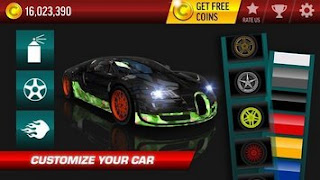 Game Drift Max Car Racing