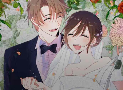 Baca Komik Please Save My Husband! Full Episode