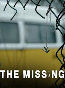 Segunda temporada The Missing