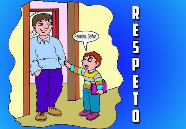valor respeto - photo #12
