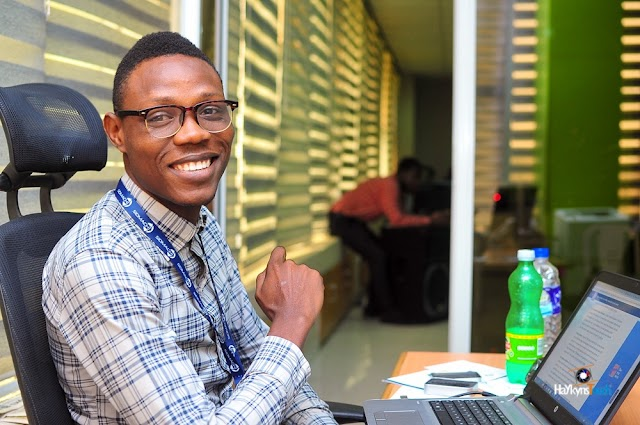 Olumide GlowVille's Launches Career Startup, features Bayo Adeyinka, Lanre Basamta, others in first Career Fair