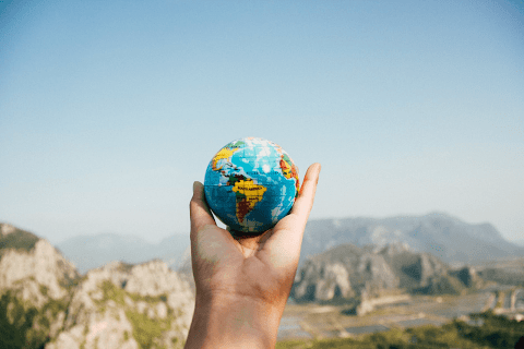REASON TO TRAVEL AND EXPLORE NEW DESTINATIONS