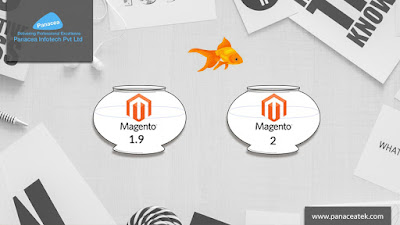 Migration from Magento 1.x to Magento 2