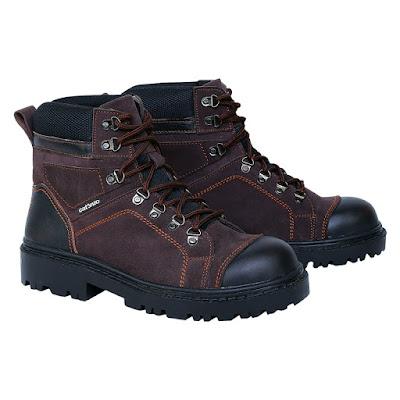 Sepatu Safety Boot Catenzo LI 073