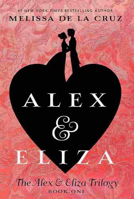Alex and Eliza (The Alex and Eliza Trilogy) valentine day romantic books