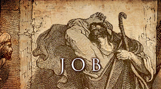 Picture of Old Testament Job