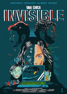 Crítica - Una Chica Invisible (2020)