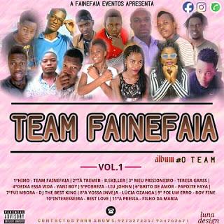 Hino - Team Fainefaia (Varios Artistas) 2019