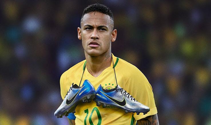 Open summer Incident, event  Nike Mercurial Neymar Puro Fenomeno 2018 Signature Boots Released - Footy  Headlines