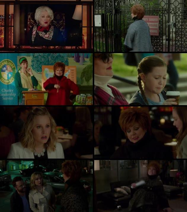 The Boss 2016 English 720p WEB-DL