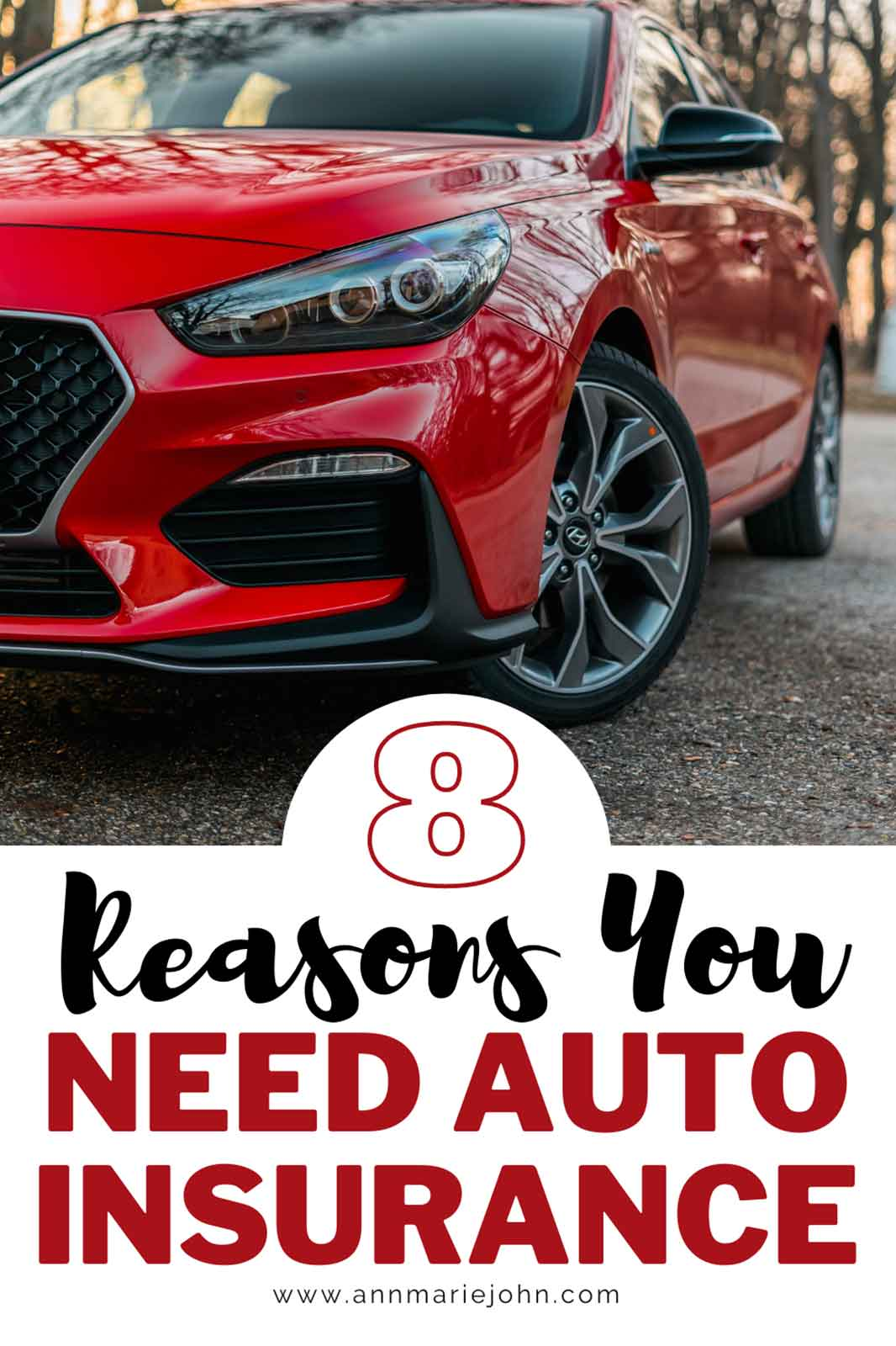 Reasons Why You Need An Auto Insurance