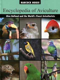 Encyclopedia of Aviculture by Glen Holland
